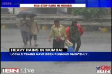 Mumbai waterlogged after 2 days of non-stop rain, lakes not yet full