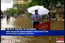 Rain in Mumbai, maximum city's maximum annual problem