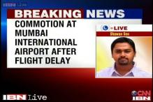 AI flight to Kuala Lumpur delayed, commotion at Mumbai airport