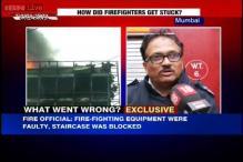 Mumbai building fire: Fire brought under control, fireman dead