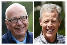 Time Warner rebuffs Fox bid, but Rupert Murdoch determined
