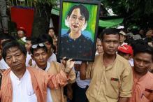 Sectarian unrest shakes major Myanmar city