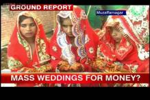 Girls married off in relief camps, dumped within months in Muzaffarnagar