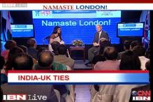 Namaste London: In conversation with UK Foreign Secretary