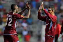 2nd T20I: West Indies beat NZ by 39 runs to draw series 1-1