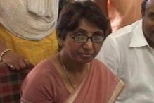 Former Gujarat minister Maya Kodnani granted bail in Naroda Patiya case
