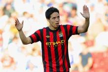 Samir Nasri signs new 5-year deal at Man City