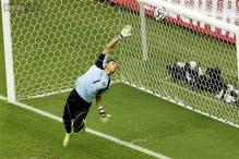 World Cup 2014: Not even Navas could rescue Costa Rica this time