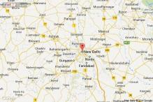 Man found hanging from tree in Deer Park in south Delhi