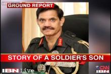 General Dalbir Singh Suhag takes over as the 26th Army Chief today, makes his parents proud