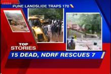 News 360: 15 dead in Pune landslide tragedy, NDRF rescues 7