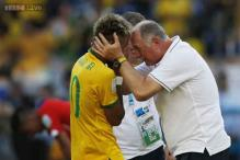 World Cup 2014: Brazil will be playing for nation, Neymar, says Scolari