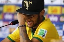 World Cup 2014: Emotional Neymar cries as he recalls Zuniga challenge