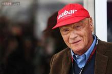 Niki Lauda apologises to Ferrari for derogatory comment