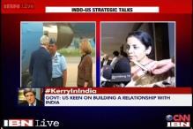 US wants to build a relationship with India: Niramala Sitharaman