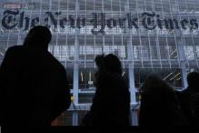 New York Times drops India Ink