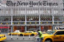 New York Times shuts India-specific blog