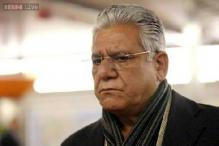 Om Puri: If I don't get work, I will retire
