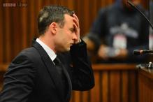 Oscar Pistorius at increasing risk of suicide, says psychologist