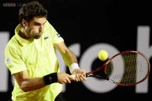 Pablo Andujar beats Juan Monaco to win Swiss Open title