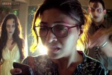 'Pizza 3D' tweet review: This horror movie fails to haunt you