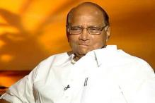Seat-sharing decision rests with me and Sonia Gandhi: Sharad Pawar
