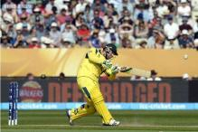 Phil Hughes makes Australia case with one-day double ton