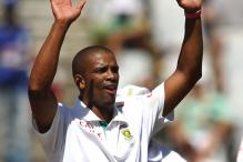 Vernon Philander fined by ICC for ball tampering