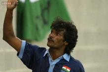 Foreign coaches not helping Indian hockey: Dhanraj Pillay