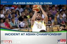 Sikh players of India's basketball team forced to play without turbans