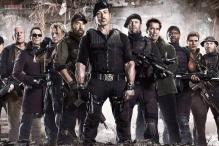 'The Expendables 3' leaks online 3 weeks ahead of release