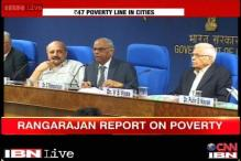 Rangarajan panel on poverty says 3 out of 10 people in India are poor