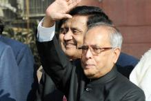Pranab Mukherjee to become the first Indian President to join Twitter today