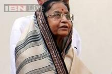 Former President Pratibha Patil's brother named accused in murder case