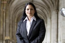 British Indian MP Priti Patel appointed exchequer secretary
