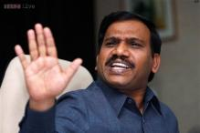 2G: Raja accepts meeting Radia at his residence