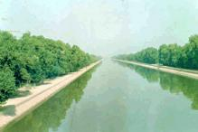 Rajasthan government to begin with the repair of Indira Gandhi canal soon