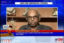 Budget 2014: Directions set up and reiteration on the fiscal consolidation,says C Rangarajan