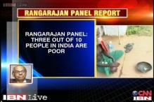 Full text: Rangarajan committee report on poverty estimates