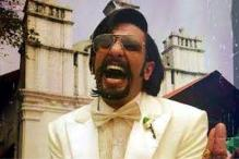 Snapshot: Ranveer Singh 'rises from the dead'; posts his 'Finding Fanny' look