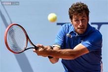 Robin Haase beats defending champ Youzhny at Swiss Open