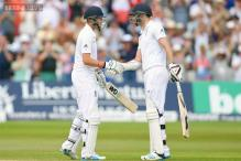 1st Test: India lead England by 128 runs on Day 4, draw likely