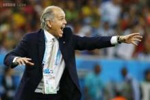 Alejandro Sabella set to decide on Argentina future in midweek