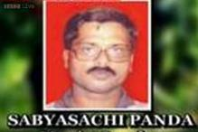 Odisha's most wanted Naxal leader Sabyasachi Panda arrested from Ganjam