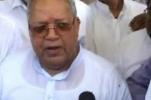 Saharanpur violence appears pre-planned: Union Minister Kalraj Mishra