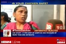 Will stop eating chicken: Watch how consumers react to the chicken antibiotic study