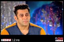 'Being Human' is the legacy that I would like to leave behind: Salman Khan