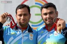 CWG 2014: Sanjeev Rajput clinches sliver, Narang gets bronze in shooting
