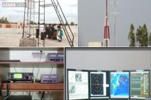 Small satellite research centre developed by engineering students in Bangalore