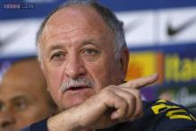 World Cup 2014: Tite favourite to replace Scolari as Brazil coach